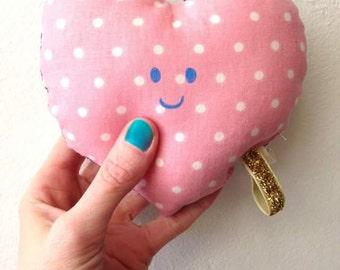 fabric doll, cute doll, illustrated doll, doll, heart, children toy, toy doll, doll girl doll kawaii pop