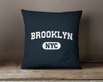 New york pillow cover, new york city pillow,new york cushion,Bronx,Queens,Staten island,manhattan,brooklyn, decorative cushion cover