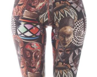 Mask Leggings