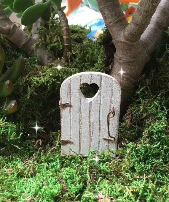 Fairy garden gate miniature gate miniature by