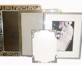 YARD SALE....Various Size Picture Frames