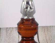 Avon The King bottle,Chess bottle,vintage avon,Old perfume bottles,decanters,Old Avon bottles,Avon perfume bottle,keepsake,avon collectible