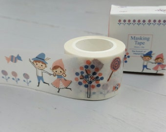 Childhood 3cm Washi Tape 10m roll