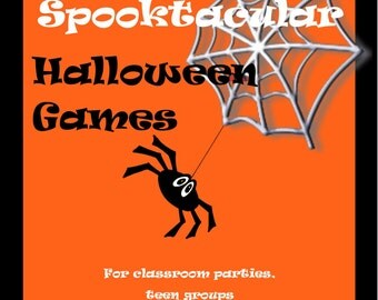 75 halloween games ideas for classroom parties teen party youth groups
