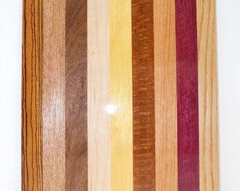 Wooden Clipboard (#199)