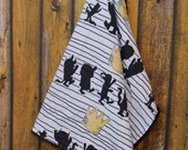 Ready to Ship + Free Shipping ~ Where the Wild Things Are Minky Baby Blanket ~ Minky Blanket ~ Wild Things Theme Minky Blanket ~ Minky Baby