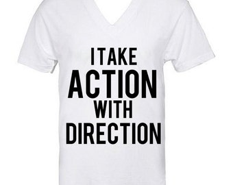 The Action Taker T-Shirt!