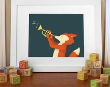 Popular Items For Music Themed Room On Etsy