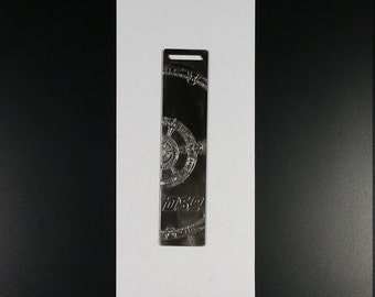 Star Trek: Deep Space 9 bookmark