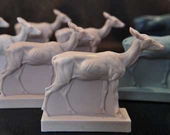 Small Deer Sculpture