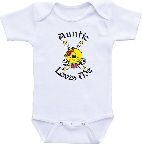 Baby Gift Aunt : Auntie gift aunt baby shower gifts newborn