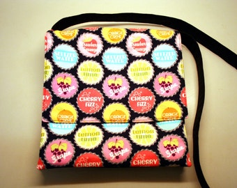 Handbag Soda Pop 5 Pockets