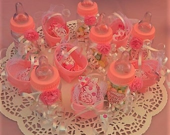baby shower ,table decoration, centerpieces ,boy ,girl , unisex, gift, babycarriage,