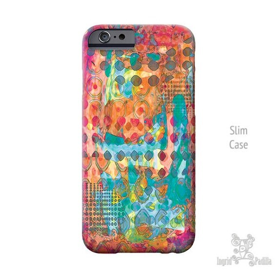Boho, Whimsy, iPhone 8 plus case, iPhone 6s Case, Artist, Note 8 Case, Galaxy S6 case, Art, iPhone cases, iPhone 8 Plus case