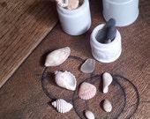 Vintage Milk Glass. Chemist Medicine Jars. Opaque Milk Glass. Ointment Jars. Cosmetic Jars. White Glass.
