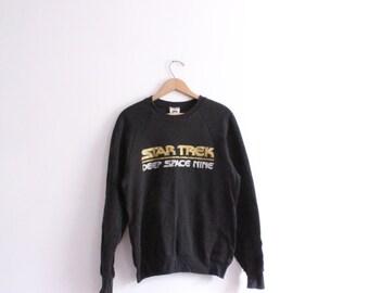 Star Trek Deep Space Nine Sweatshirt