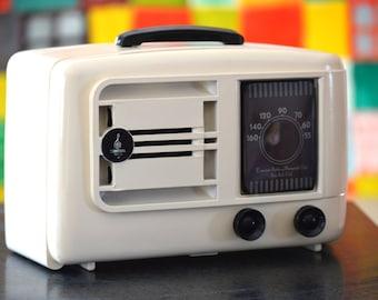 Bluetooth 1940's Emerson Radio