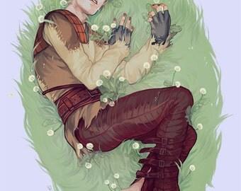 DA: Dandelion