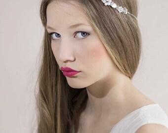 Wedding Rhinestone Headband,Head Chain,Hair Chain Accessories,Head Chain Headpiece,Hair Chain Headband,Wedding Hair Chain Accessories