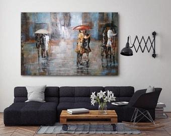 Metal Wall Art Living Room Decor Etsy Ca