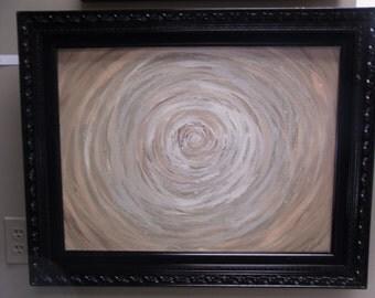 coffee swirl