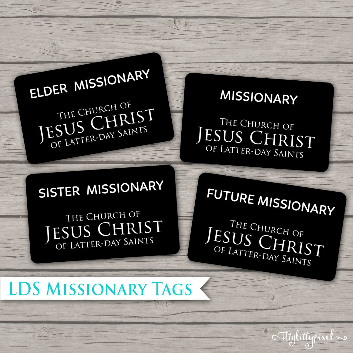 Massif image throughout future missionary tag printable
