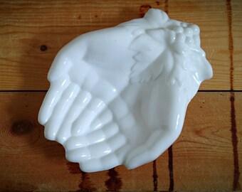 Ring Dish / Trinket Dish shaped as Hands made of China