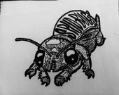 Spud Bugs Patch