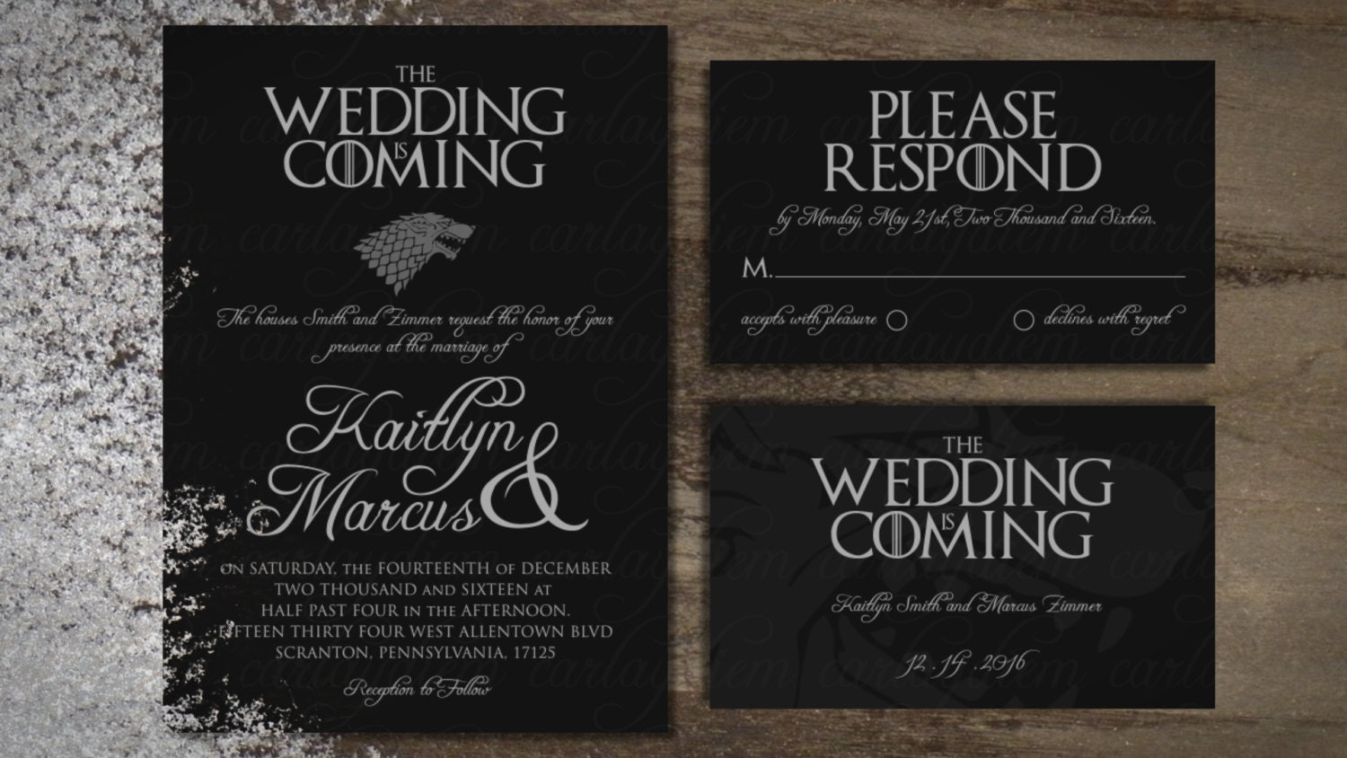 Discover Card Invitation was great invitations layout