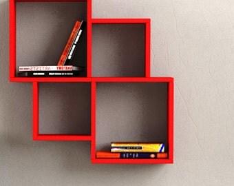 Bookshelf,bookcase,bookshelves,wall bookshelf,modern bookcase,Shelving