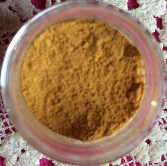Gold Dust For Cake Decorating : Super Gold Petal Dust Food Fondant Color Cake Decorating Gum