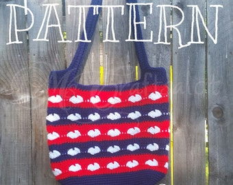 Day Out Bag Crochet Pattern