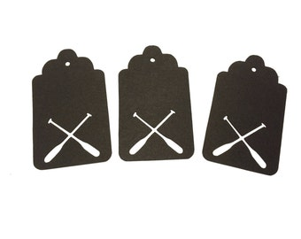 Paddle Gift Tags