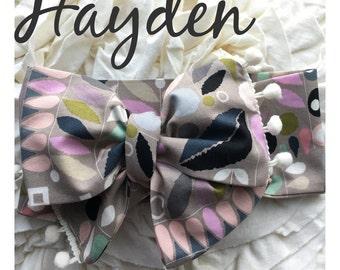 Hayden Headwrap