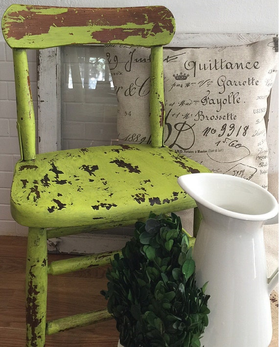 v r by k green chalk paint painted furniture shabby chic paint supplies home decor furniture. Black Bedroom Furniture Sets. Home Design Ideas