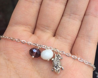 TCU Necklace