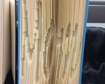 Mom Hardback book art