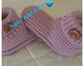 Slipper Socks,Ankle Slippers,House Slippers,Chunky Knitted Slippers,Knitted Bed Socks,Chunky Socks,Chunky Slippers,Easy Fit,Cosy Toasties.