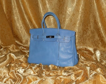 Genuine vintage Hermès Birkin 35 bag