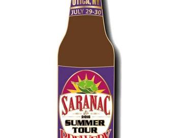 Saranac 4.0 Pre-sale