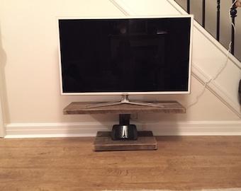 Handmade TV unit