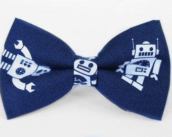 Robot Bow Tie