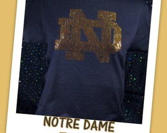 NOTRE DAME - T-Shirt