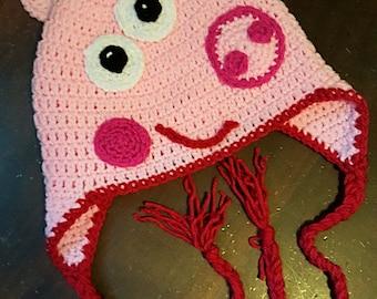 Items similar to Peppa Pig Happy Birthday Banner ...