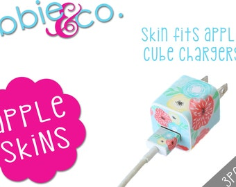Bloomsberry Apple iPhone Charger Skin!!! SK05