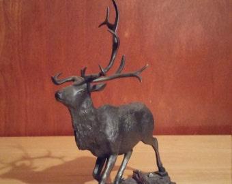 The American Elk