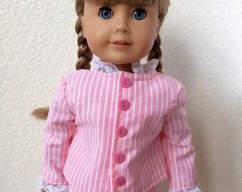 Pink Vintage Pajamas
