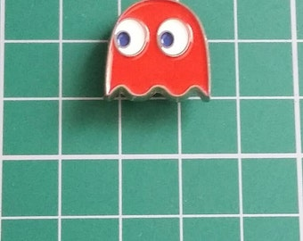 Cute pacman ghost needleminder