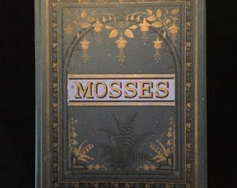 Antique Sea Moss Journal