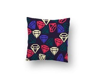 Diamond Print | Cushion